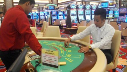 Online Casinos' Yearly Contribution to The Philippine Economy reaches P551 Billion