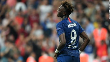 "Tammy Abraham: ""mum was emotional, in tears"" Over His Racial Abuse"