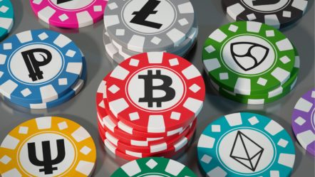 Crypto Gambling Regulation: How It Works