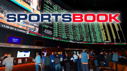 Verifying Your Sportsbook Account