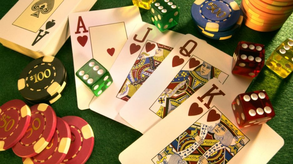 Try These Casino Strategies That Work Like Magic!