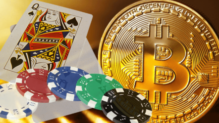 Cryptocurrency Casinos: What are They?