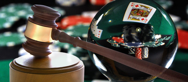 Overview Of Online Gambling Laws and Jurisdiction