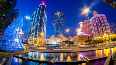 Top 5 Gambling Cities Around The World