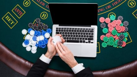 Why Is Online Gambling On The Rise?