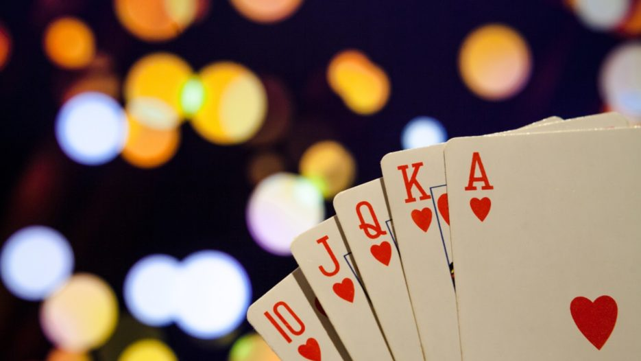 GAMBLING FOR STARTUPS: All Casino Virgins should Know