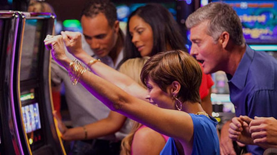 Five Types of People You Meet in Casino: Player Profiling