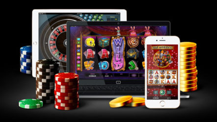 Three Must-try Games in The Casino