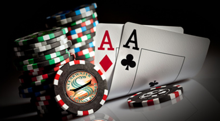 All about Poker: The Cards of Life | Casino Ad