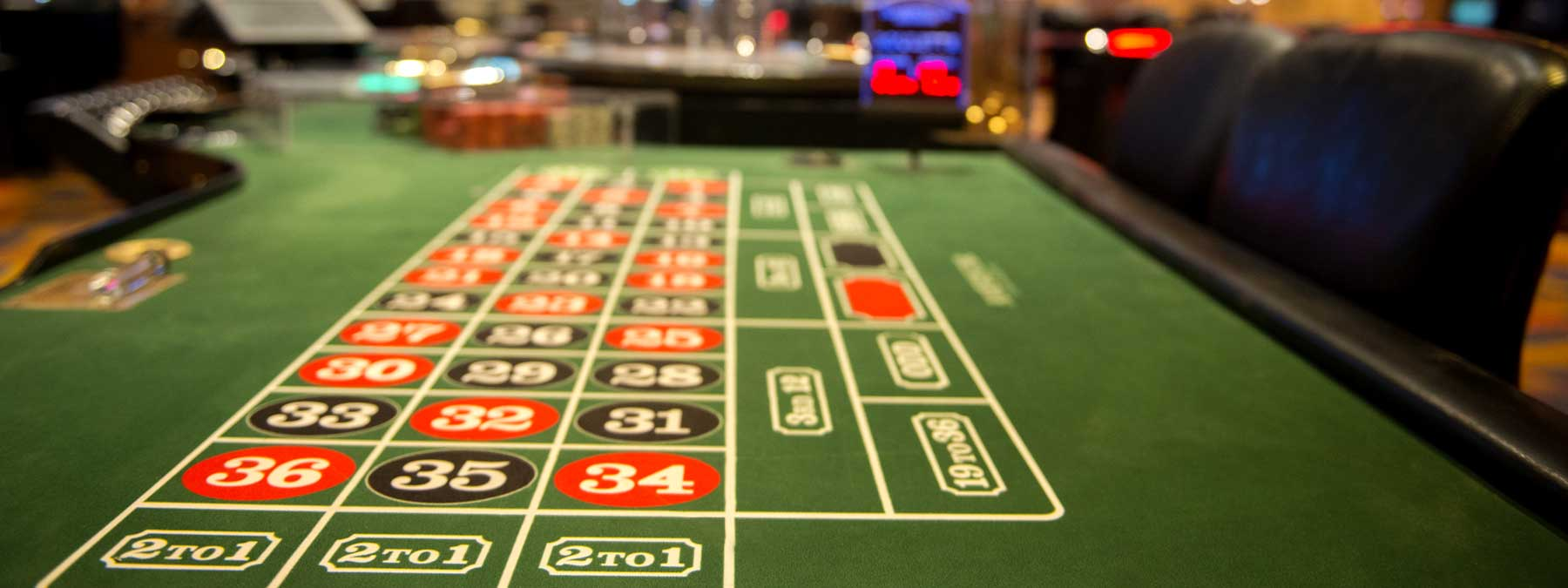 Etiquettes in Table Games: Do's and Don'ts | Casino Ad