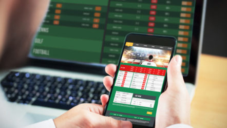 How Does Mobile Betting Work?