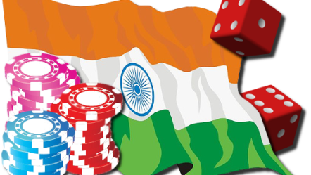 The Online Casino Fever Reaches India!