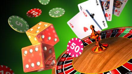 The Beginner's Guide to Casino Betting