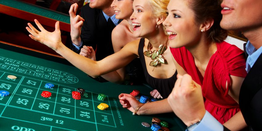 An Attraction in its Own Right: TOP FOUR REASONS TO VISIT A CASINO