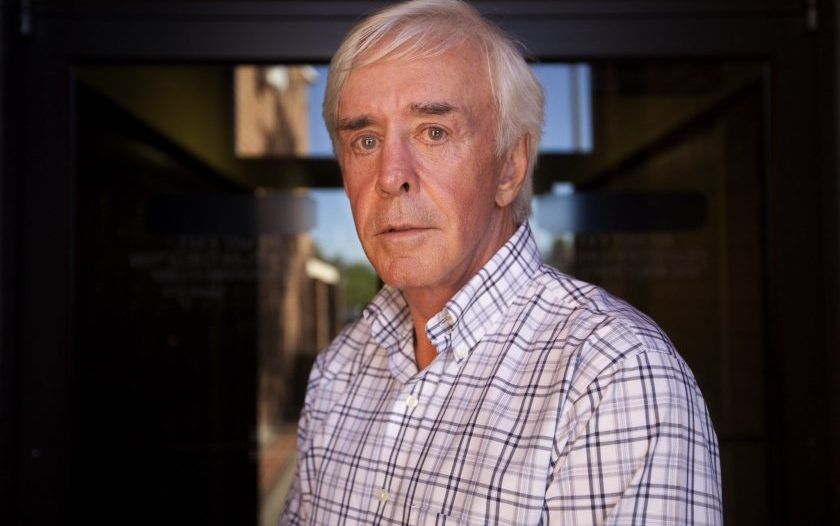 Billy Walters the most dangerous sports bettor in Nevada.