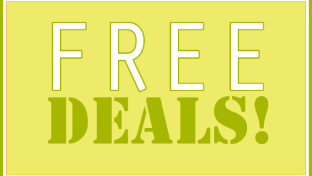 THE REAL DEAL IN FREE DEALS: Play before you Pay