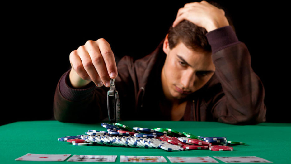 THE TELL-TALE SIGNS OF GAMBLING ADDICTION: Spot early warning symptoms and know when to get help