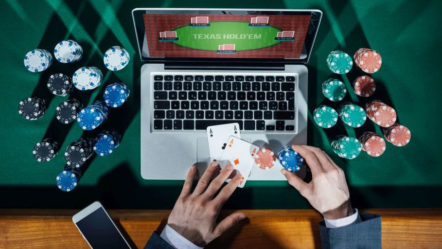 Online Gambling: How Does It Work?