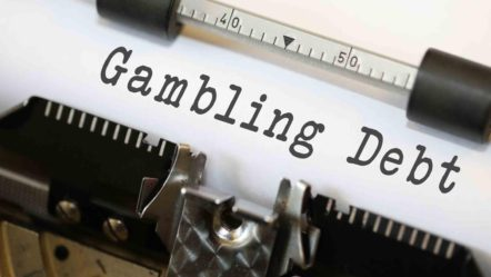 WHERE DO BROKEN HEARTS GO? A Simple Guide to Dealing with Gambling Debt