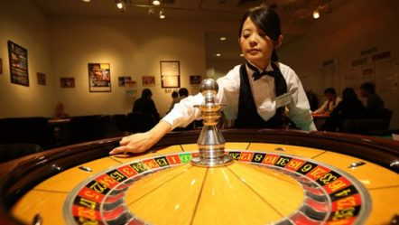 A Closer Look with the Hands of God: Why Casino Dealers are Cool