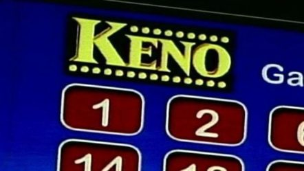 Man Wins $96,000 Jackpot On Keno Gaming Machine