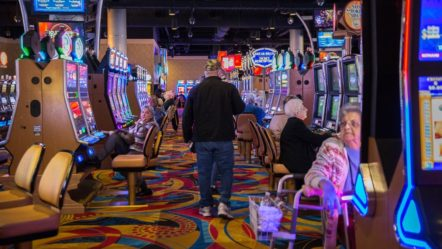 Betting and Online Casinos Rise in Pennsylvania