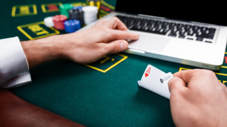 How To Be A Responsible Gambler In Online Casinos