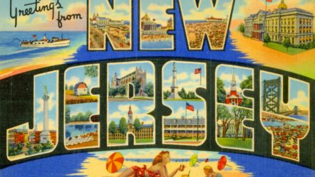 New Jersey Online Casinos' August Revenues A Record High