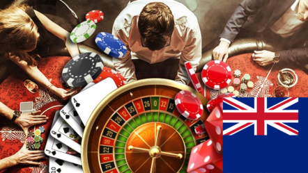 New Zealand To Consider Regulating Online Gambling With Overseas Providers