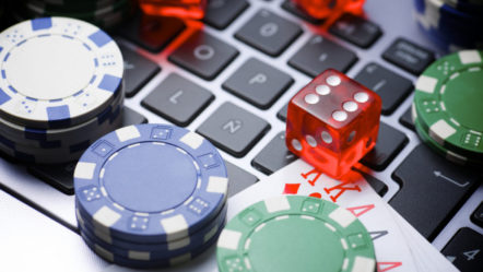 Five Games You should Play in the Casino