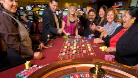Reasons To Visit The Casino Besides Gambling