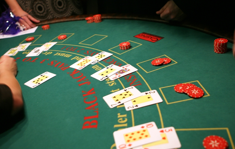 Online Gambling 101: Things You Should Know