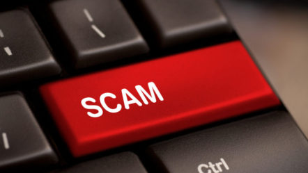 Tips on How to Avoid Online Casino Scam