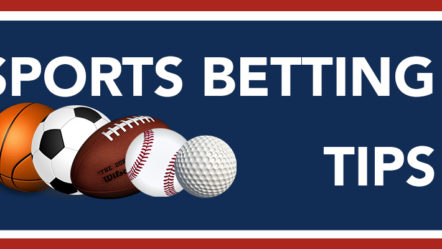 Sports Betting Tips: How To Win At Sports Betting