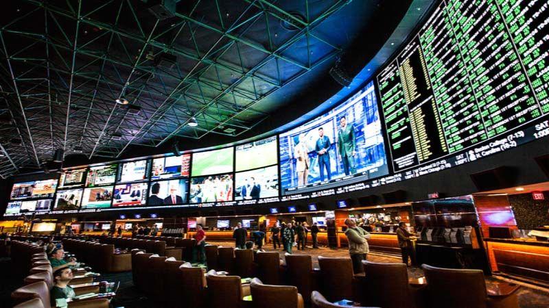 Sports Betting Tips & Strategies