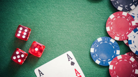 The Most Popular Online Casino Table Games