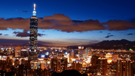Taiwan Sets Definition for Penalties for Online Gambling Sites