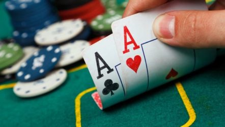 Common Mistakes at Poker