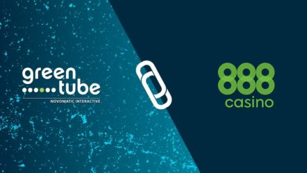 GreenTube Signs Content Deal With 888 Casino