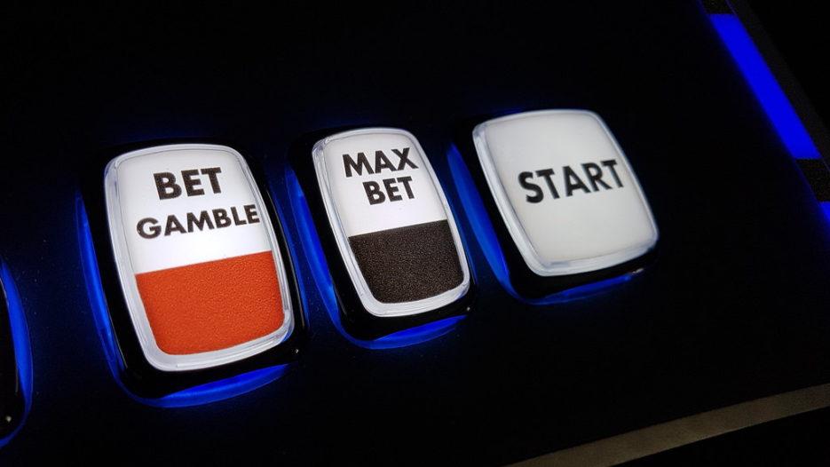 Maximum Bet Feature at Online Casinos