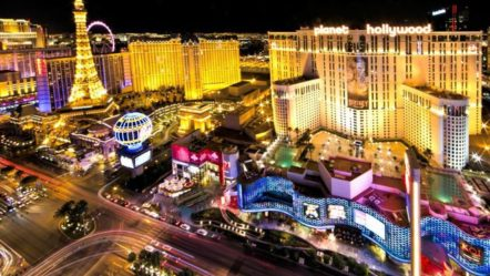 New Gaming Revenue Recorded for September by Nevada Casinos