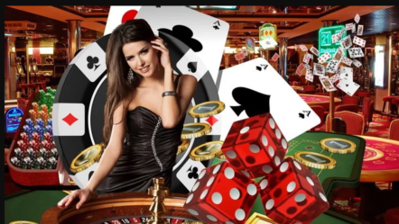 Your Guide to Live Online Casinos and Real Dealers