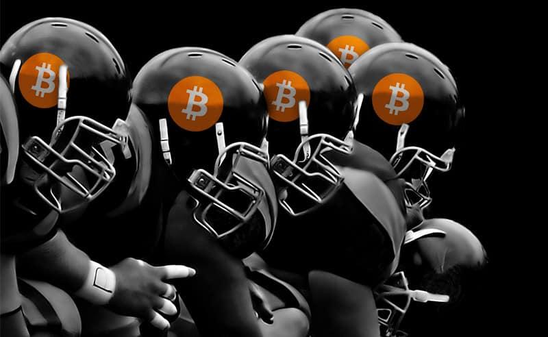 Types of Bitcoin Sportsbook Bonuses