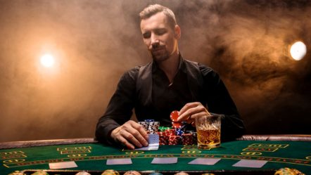 Casino Tips: The Ten Commandments of Gambling