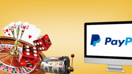 Benefits of Using Paypal for Online Gambling