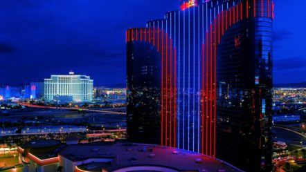 Federal Trade Commission (FTC) gives Ceasars go signal to sell Rio casino