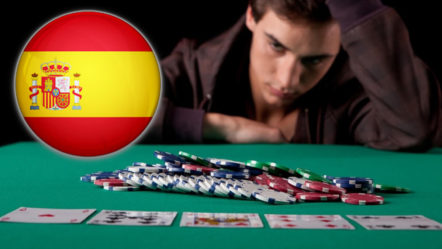 Study says, Spain Has the Highest Rate of Gambling Teens in Europe