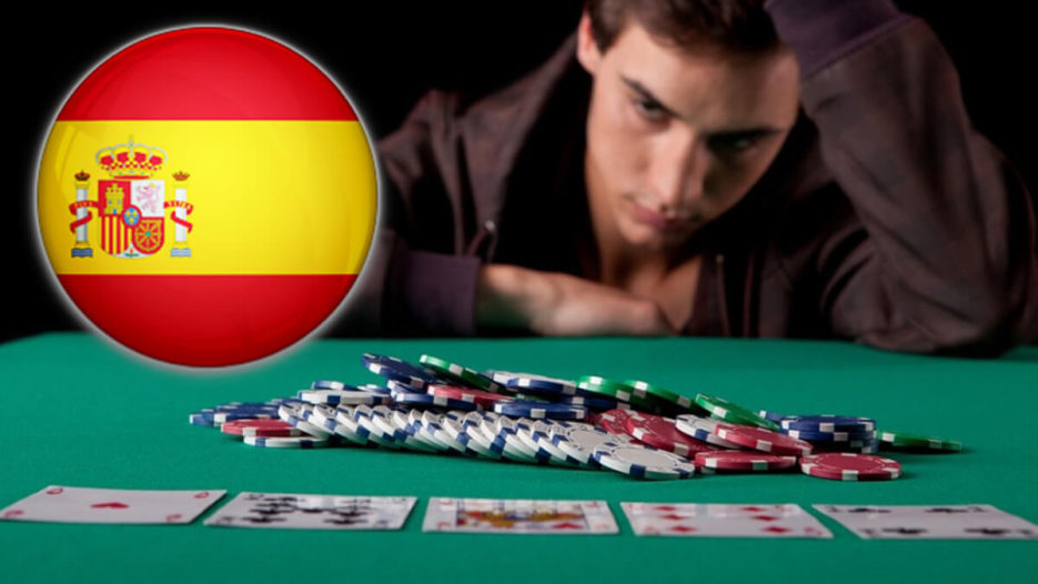 Study says, Spain Has the Highest Rate of Gambling Teens in Europe