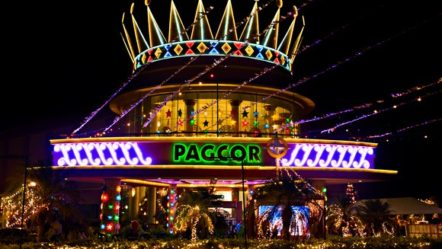 Philippines' National Economic and Development Authority (NEDA) In Favor of PAGCOR Casinos' Privatization