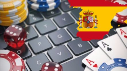 Thousands of Protestors Rally Against Gambling in Spain